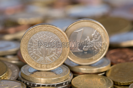 1 euro france france