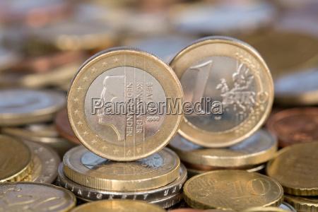 1 euro netherlands queen beatrix