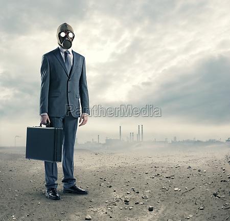 koncepcja zanieczyszczenia
