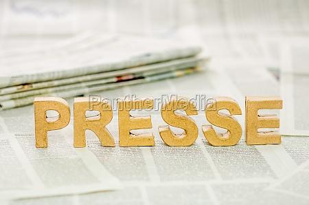 gazeta tageblatt nosnik informacji listow wiadomosci