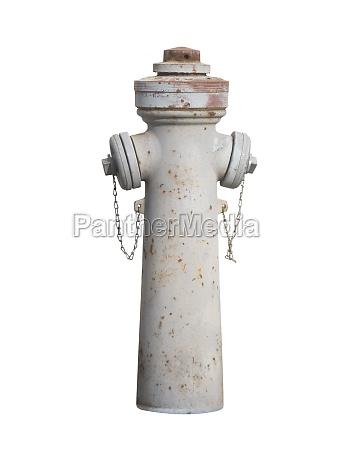 opcjonalne metal hydrant strazackie rozladowane szary
