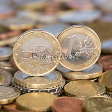 1 euro coin from finland