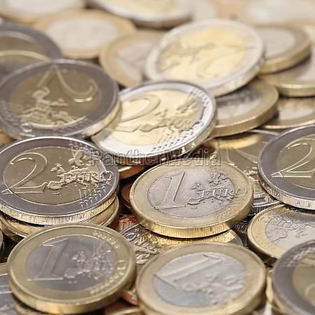 euro monety jeden pienieznej monet ceny