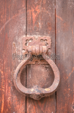 kolatka stare drzwi w cagnes sur