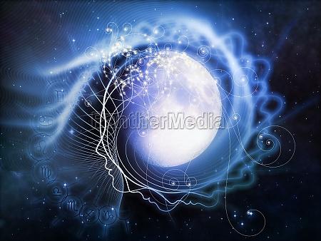 lunar geometria