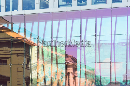 architectural reflections