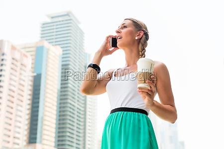 kobieta womane baba telefon telefon komorkowy