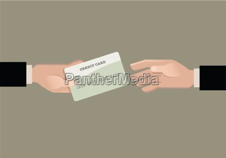 placenie karta kredytowa