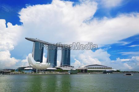 singapur w ciagu dnia