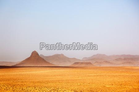 jazda podrozowanie kamien pestka pustynia urlop
