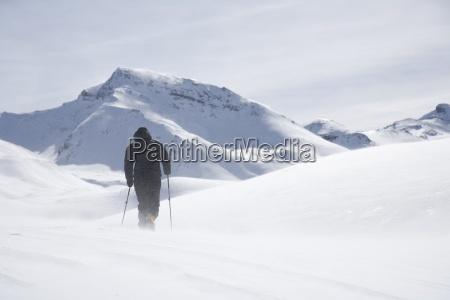 sport sporty zima zimowy austria szwajcaria