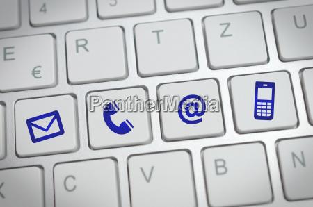 poczta wyslac internetowej ikona informacja beistand