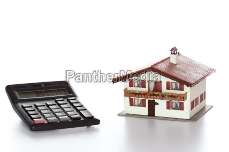 calculate homeowners allowance