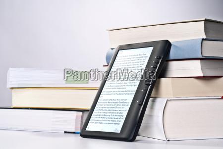 ebooki i ksiazki drukowane