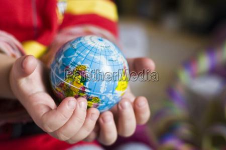 wladza elektronarzedzia globus planeta ziemia swiat