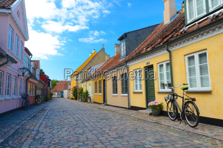 miasto grod town turystyka starowka romantik