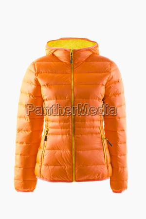 alpine pomarancza yellow zolty cieply