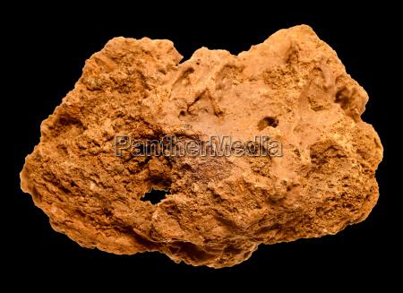 kamien pestka lawa geologia wulkanicznie pumeks