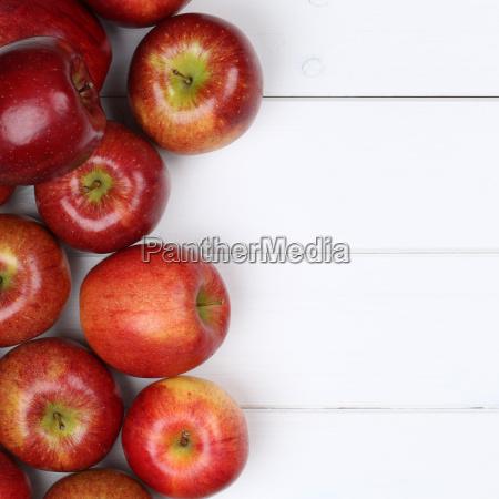 owoce owoc owocowe jablka jablko tla