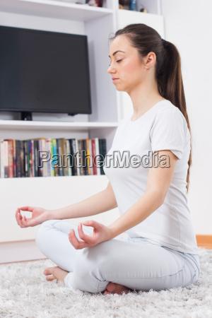 medytacja medytacje stanowisko pomoc latwosc reszta