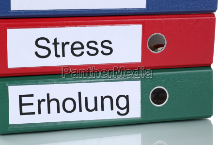 stres wypalenie i odzyskiwanie w pracy