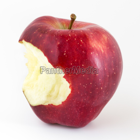 apple ugryziony