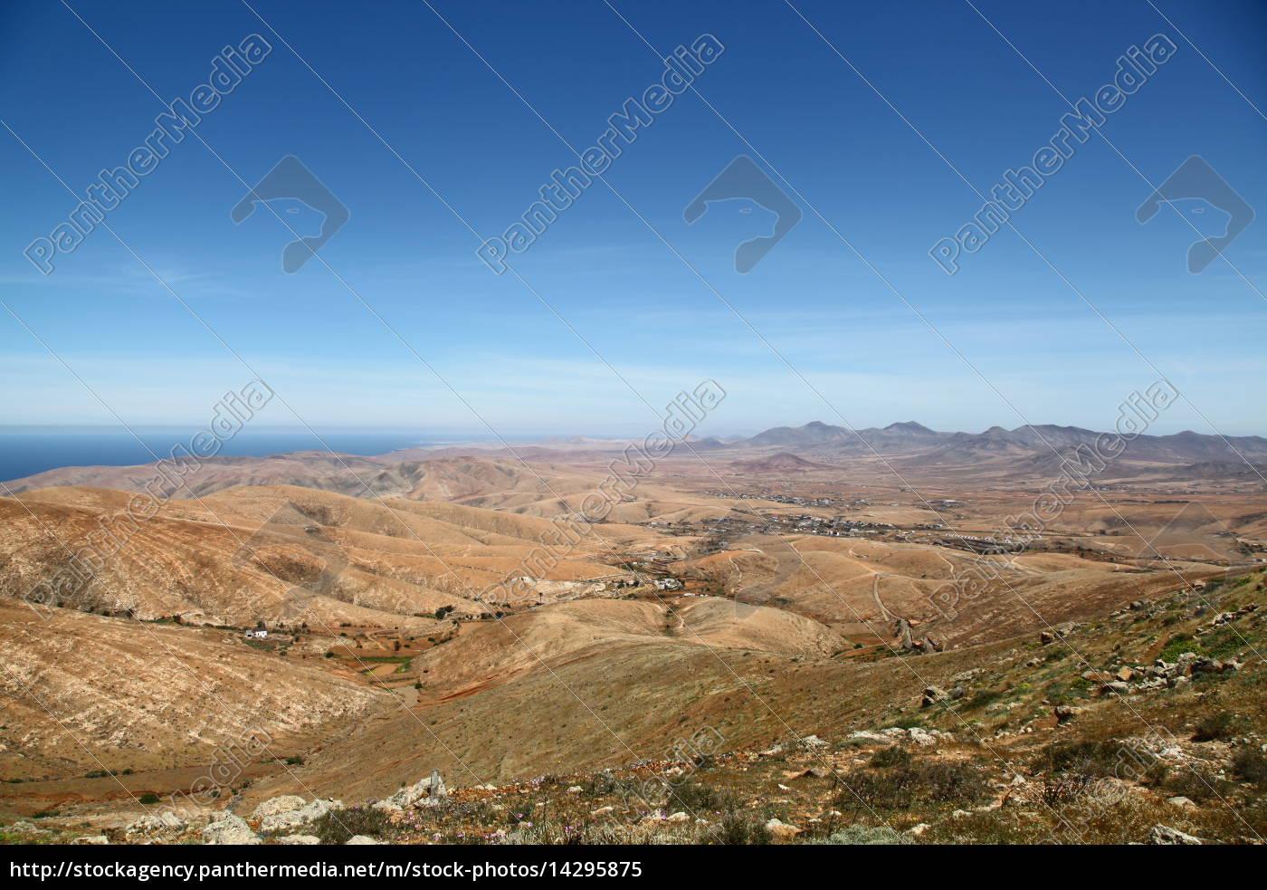 góra, anhöhe, wzgórze, góry, kanarek, krajobraz - 14295875