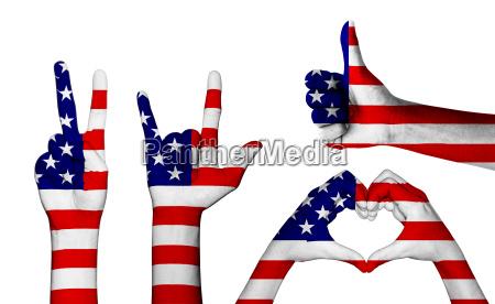 ameykanski usa ameryka flaga amerykanin bandera