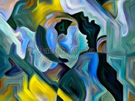 Zycie wewnetrzne swietych barw