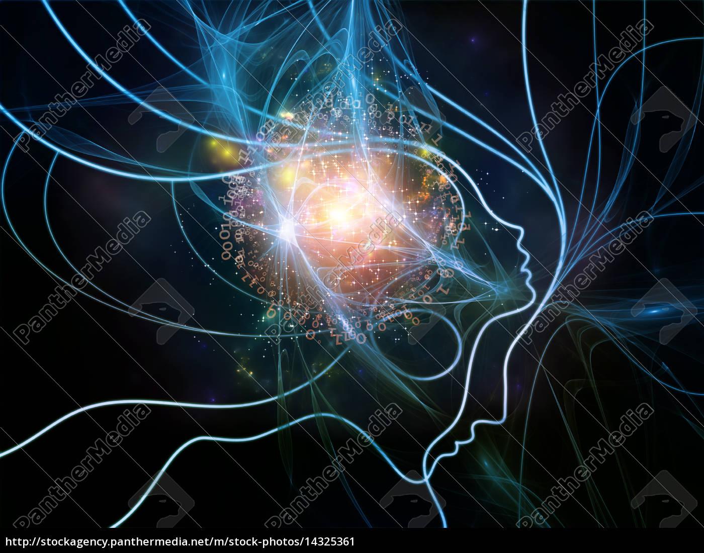 światła, sieci, myśli - 14325361