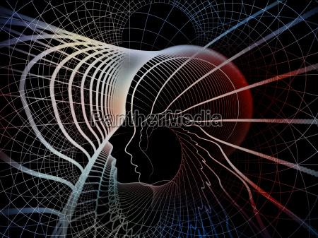 propagacja geometrii duszy