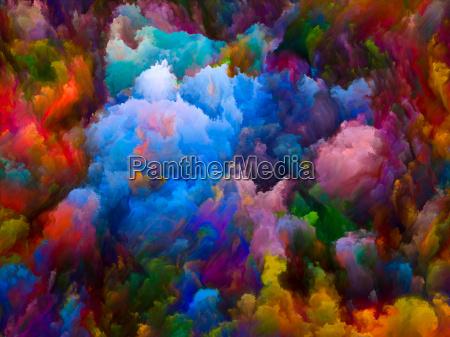 energia koloru