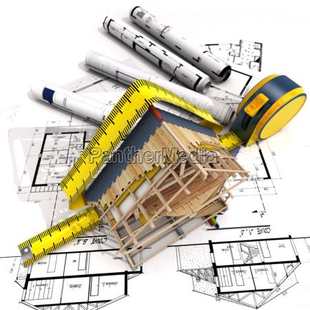 construction structure