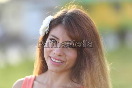 poludniowa ameryka peru dziewczynka dziewczyna dziewczynki