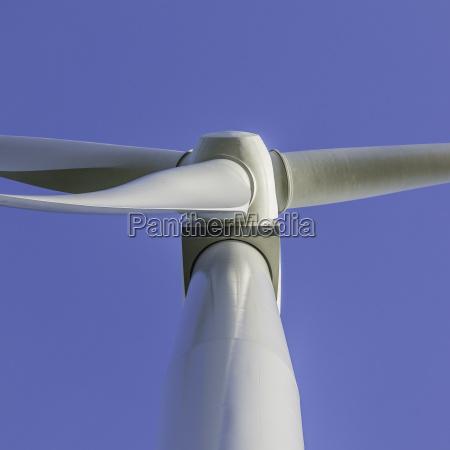 turbiny wiatrowe transformacja energetyczna energia odnawialna