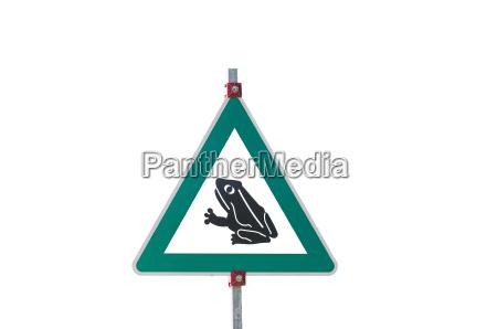 tarcza sygnal znak niebezpieczenstwo zagrozenia zwierze
