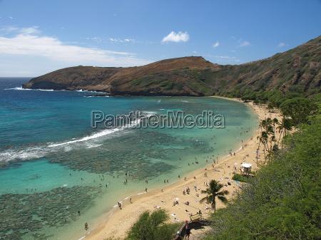 usa stranded hawaje