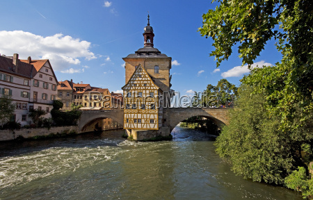 bamberg old city hall z
