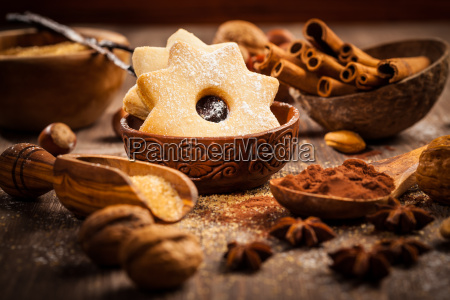 herbatniki cookie cookies ciasteczka weihnachtszeit pieczenie
