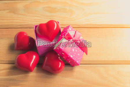 gift, of, love., hearty, gift., a - 15783934