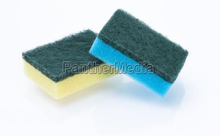czystosc sprzatanie higiena gabka praca domowa
