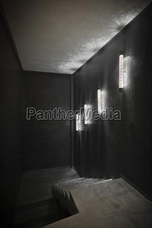 maroko fes hotel riad fes ciemne