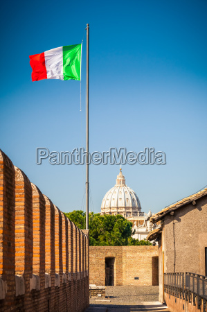 view on st peter39s cathedral in