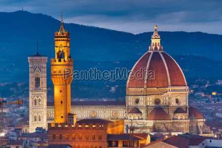 duomo cathedral in florence