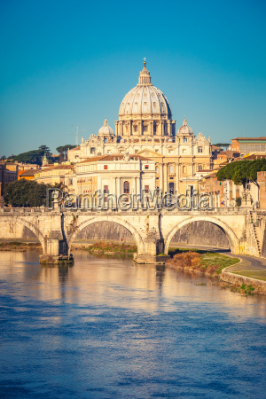 st peter39s cathedral in rome