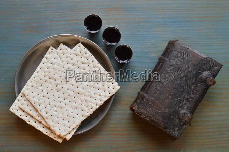 pieczywo chleb religia wino wine abendmahl