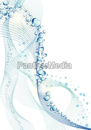 koncepcja linii wodnej