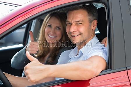 kobieta womane baba nowy samochod automobil