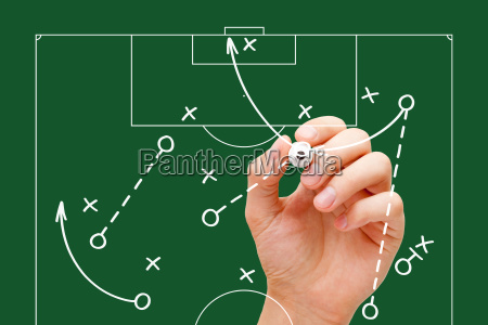 strategia gry football manager