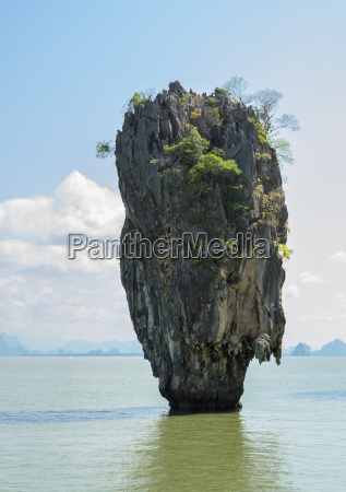 james bond island i koh tapu